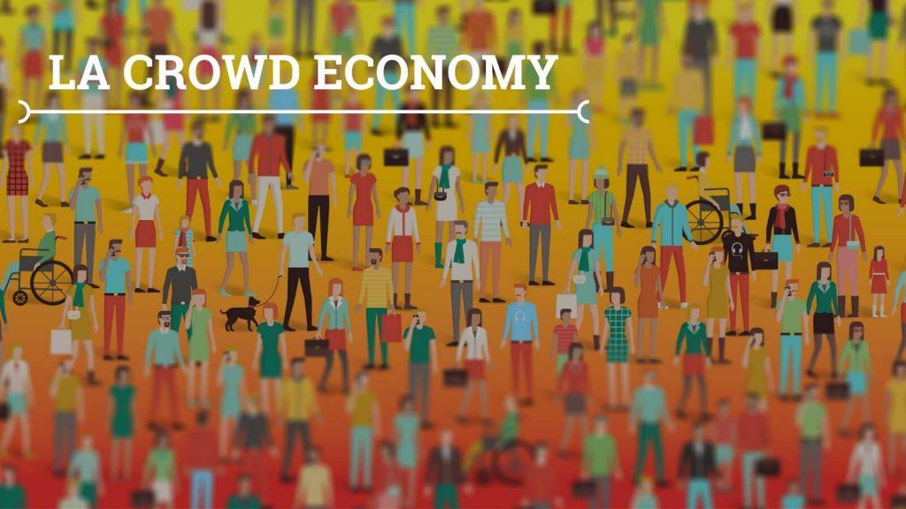Crowd Economy