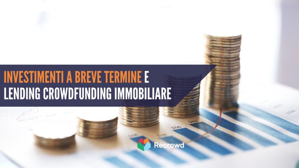 Investimenti a breve termine